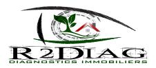 Logo - R2Diag