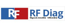 Logo - RF Diag
