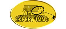 Logo - Expert'immo