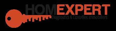 Logo - HOM'EXPERT