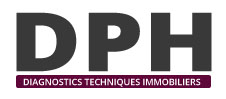 Logo - DPH Expertise