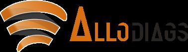 Logo - ALLODIAGS
