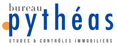 Logo - Bureau Pythéas