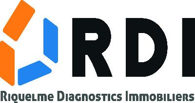 Logo -  RIQUELME DIAGNOSTICS IMMOBILIERS