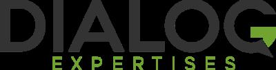 Logo - DIALOG Expertises