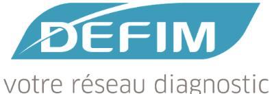 Logo - DEFIM ANNECY