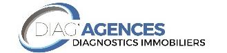 Logo - DIAG AGENCES BORDEAUX