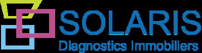Logo - SOLARIS DIAGNOSTICS IMMOBILIER